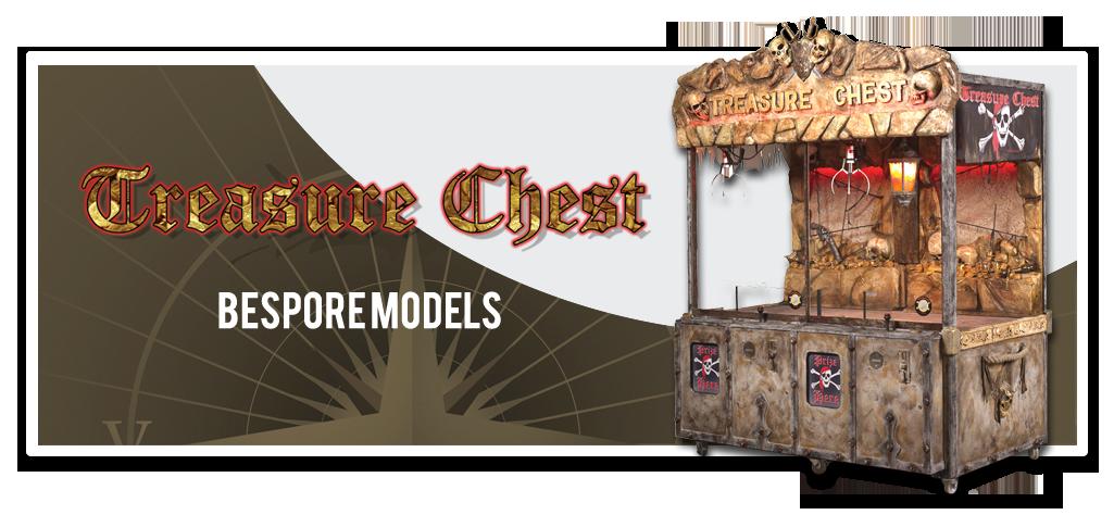 Custom Made Amusement Games