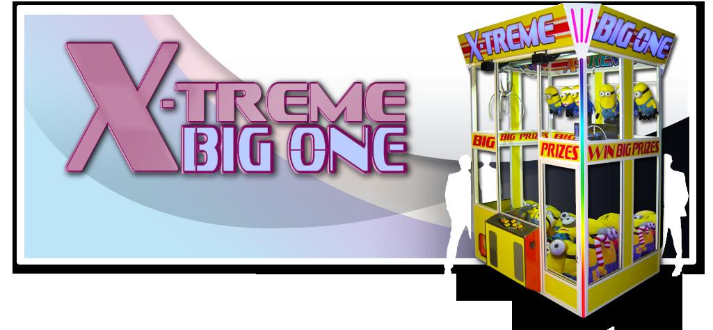 Big One X-treme