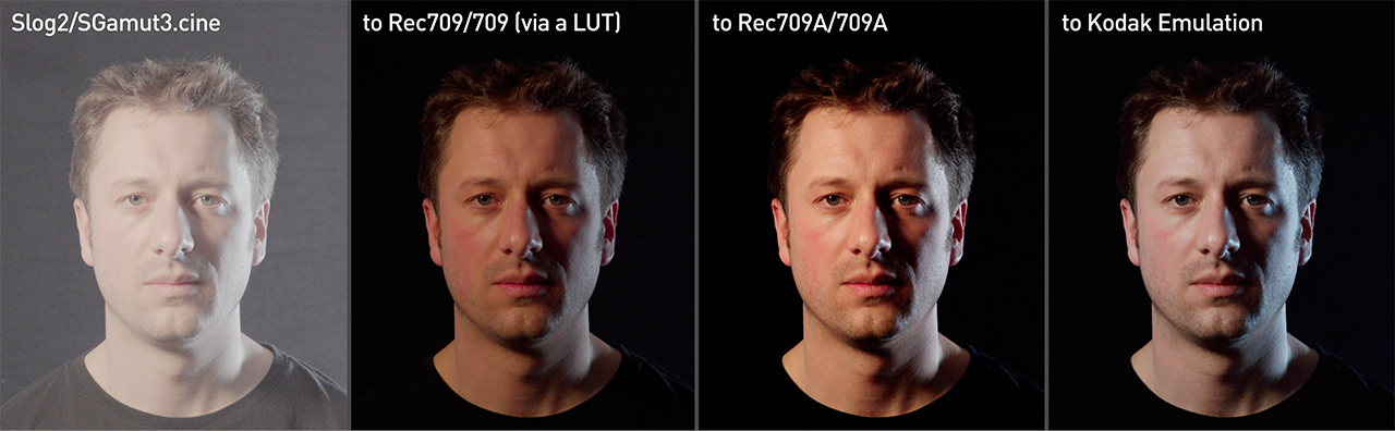 [fb] Lut examples