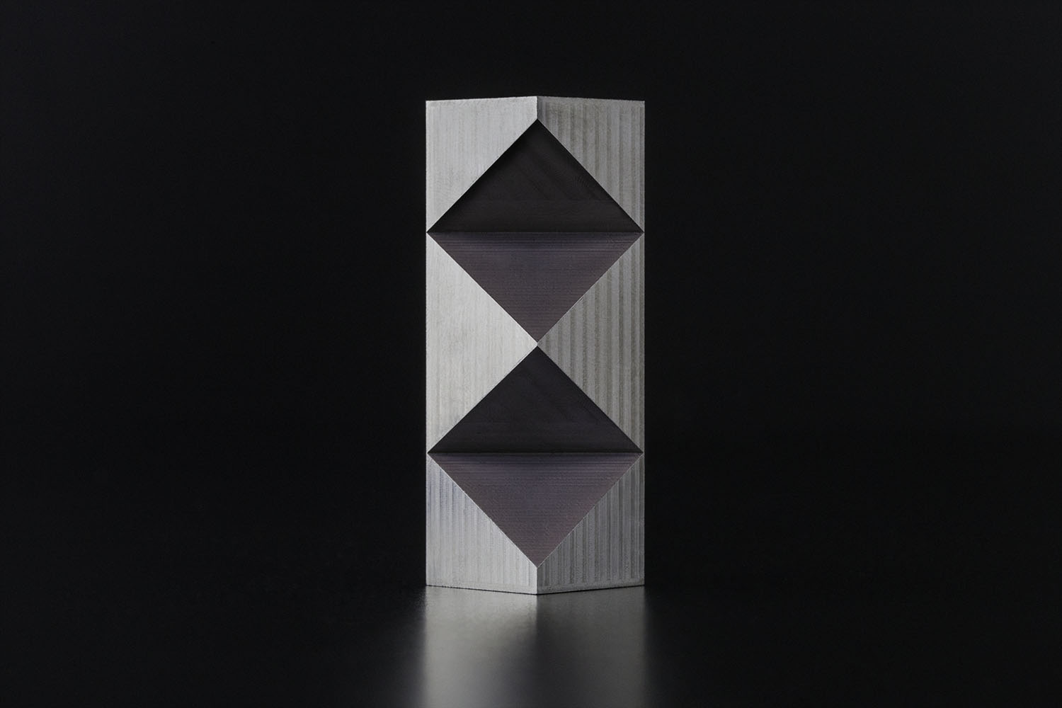 stainless steel cnc material