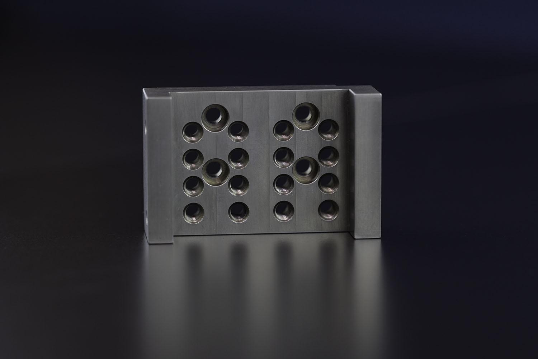 1018 steel cnc material