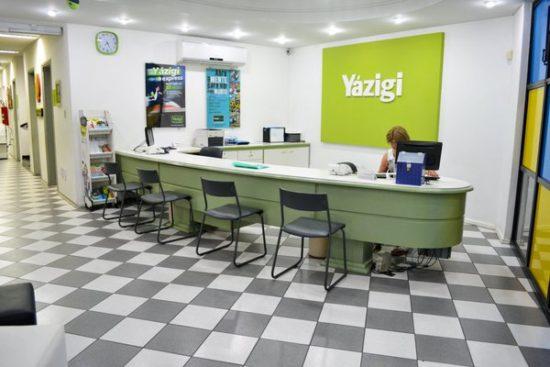 Como o Yázigi inovou atualizando seu parque tecnologico com ajuda da EUNERD.