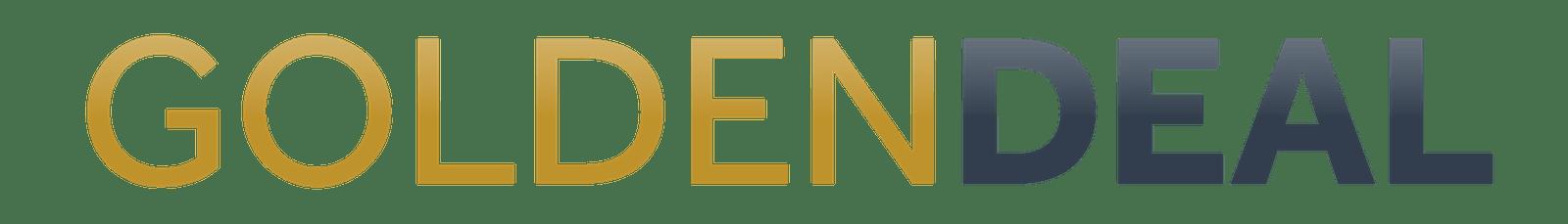 GoldenDeal logo