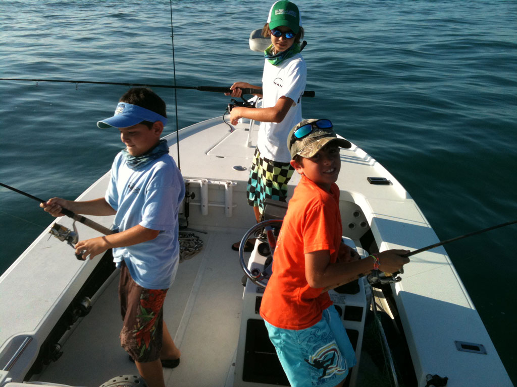 A guide fishing service vero beach fishing guide vero beach for Charter fishing sebastian fl
