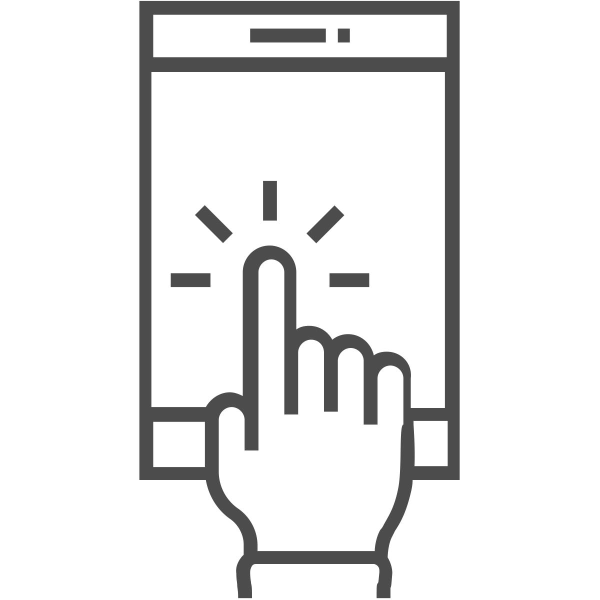 NextShift Mobile App Expertise