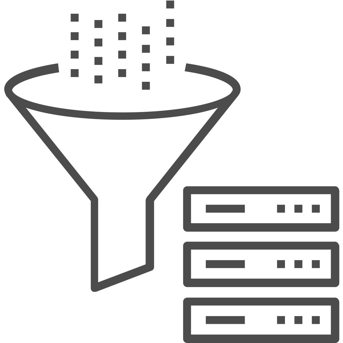 NextShift Big Data Customization