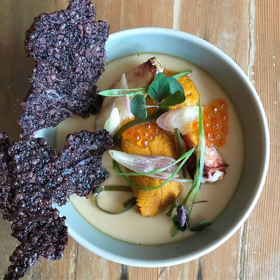 Burdock & Co in Vancouver, Canada for Dirt Road Travels