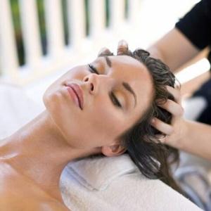 Massage Dizziness