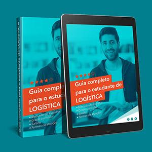 Ebook para quem quer fazer faculdade de Logística