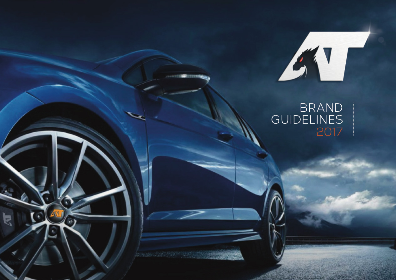‍Avon Tuning ® - Brand Guidelines