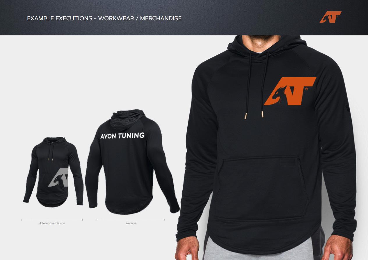 Avon Tuning ® - Workwear
