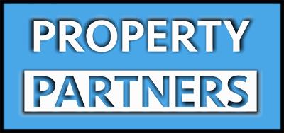 property partners' blue logo