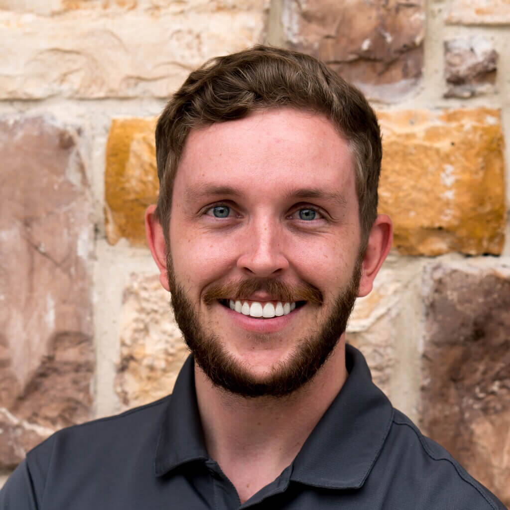 Connor West is the manager of Red Door Escape Room Plano