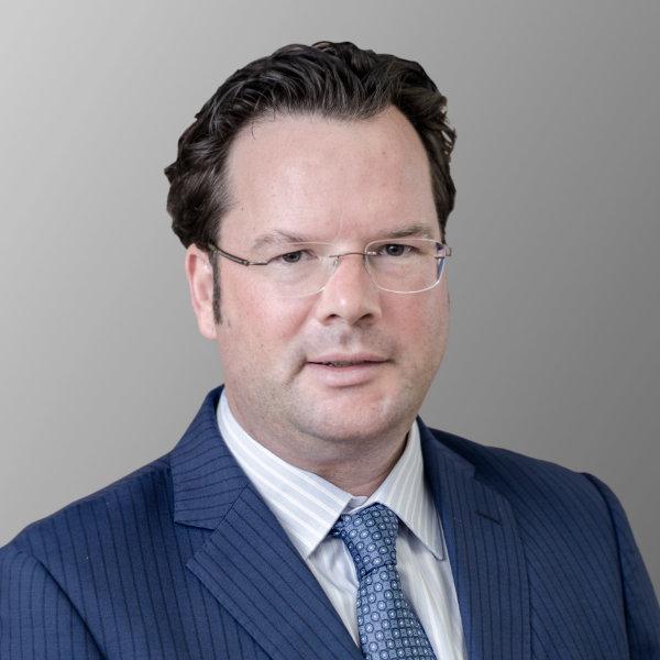 Portrait Dr. Wulf Hambach