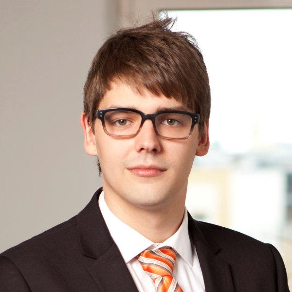 Portrait Markus Prause