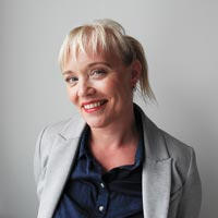 Sigríður Gróa Þórarinsdóttir
