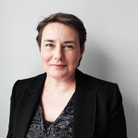Sesselja Th. Ólafsdóttir