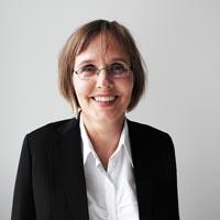 Margrét Rúnarsdóttir