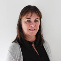 Anna Kristín Guðbrandsdóttir