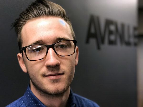Mac Murray, Digital Marketing, Business Development
