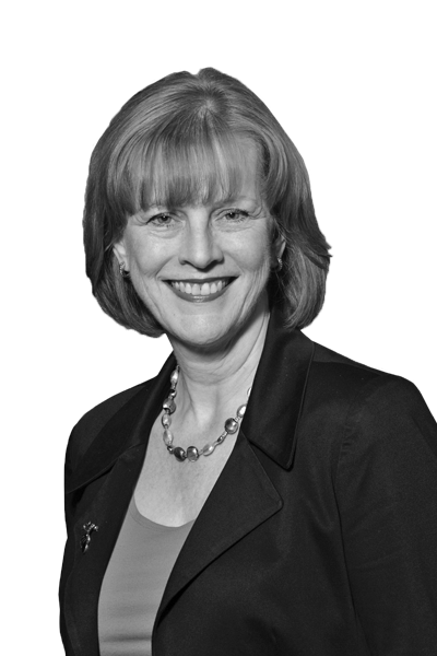 GILLIAN TURNER Non-Executive Director