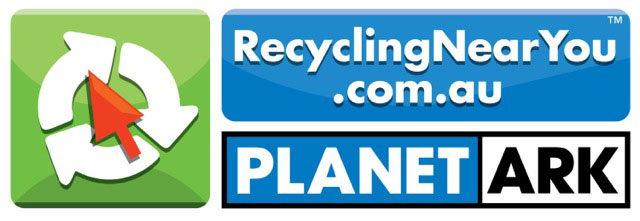 Recycling Near You Logo