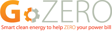 GoZERO Logo