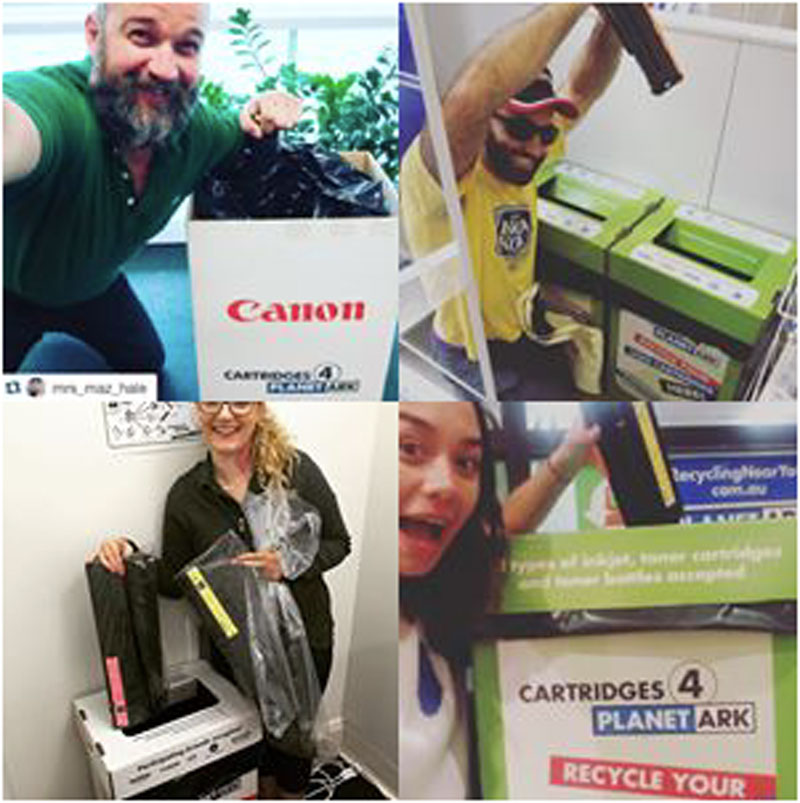 More entries in our Instagram competition.