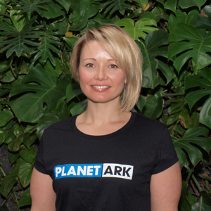 Kristie Baker Partner Relations Manager