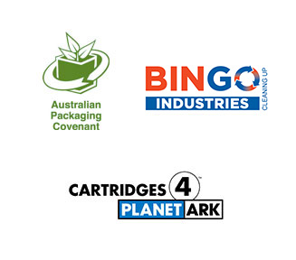 National Recycling Week 2016 Associate Sponsors
