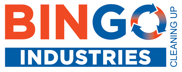 Bingo Industries Logo