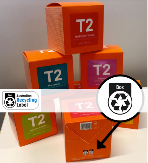 T2 products with the ARL have started to appear in stores