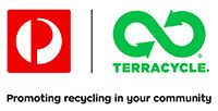 Australian Post TerraCycle Logos
