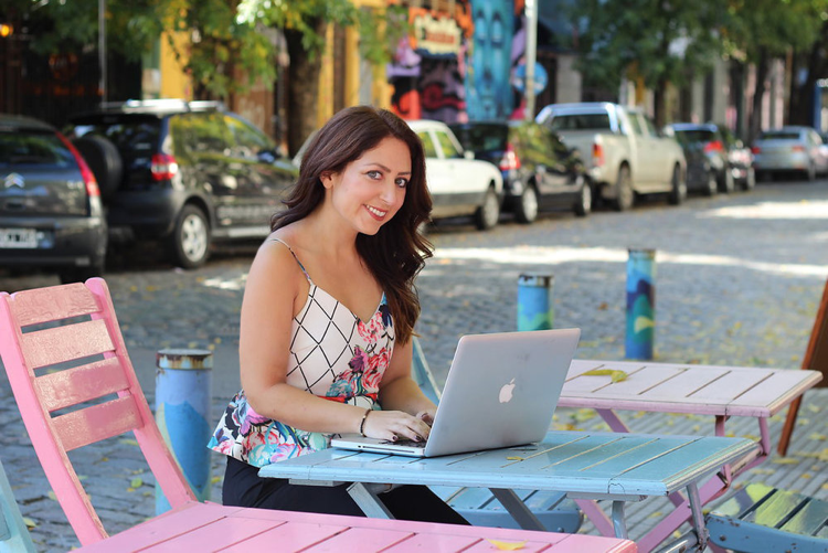 Maggie Fogg on Remote Year, Freelance Brand Strategist and Content Creator