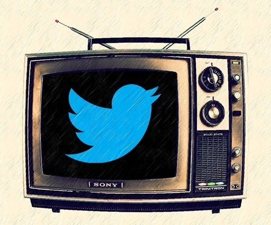 Pilcrow Twitter TV