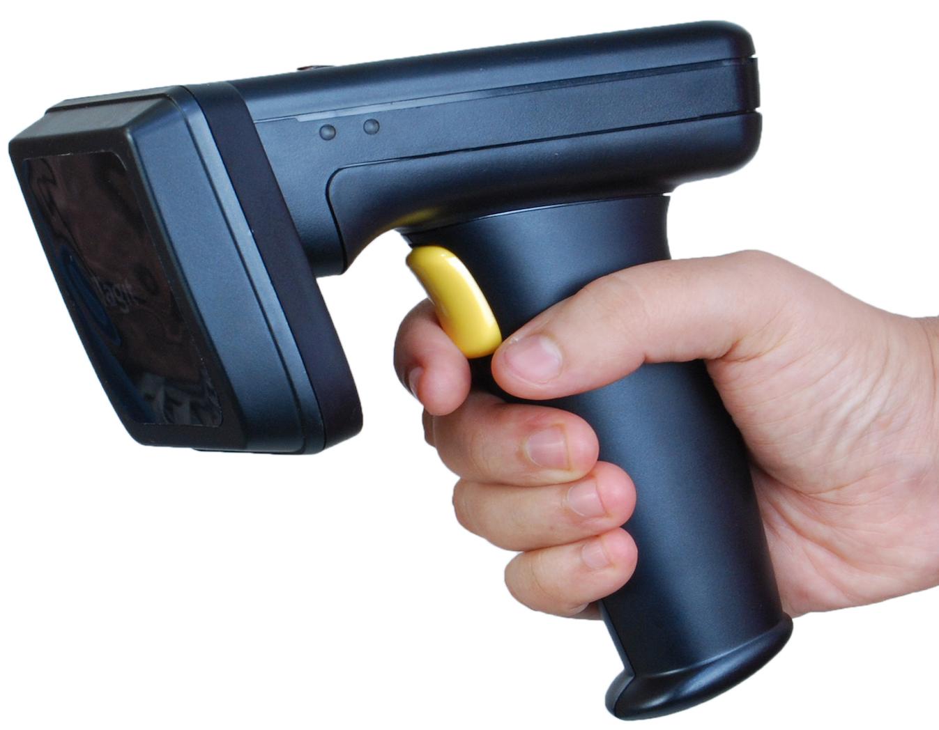 RFIS Scanner