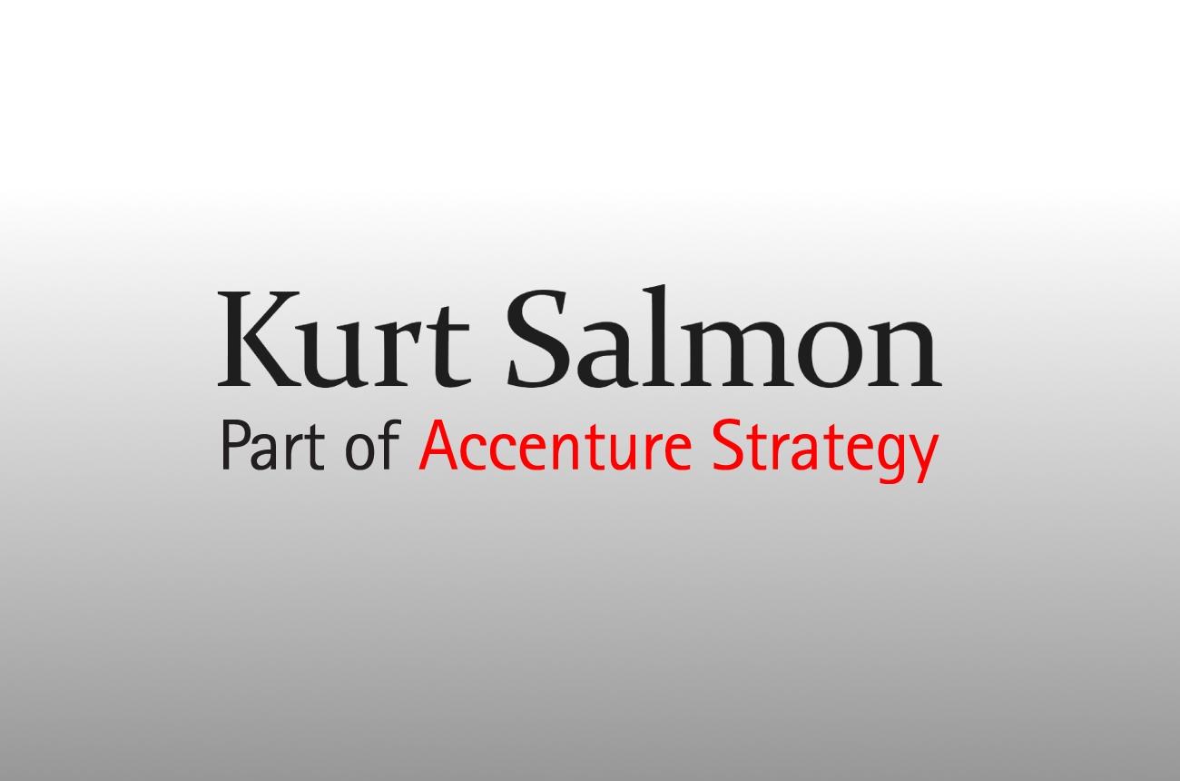 KurtSalmonRFIDinRetailStudy
