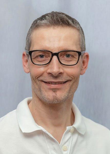 Dr. Scherrer
