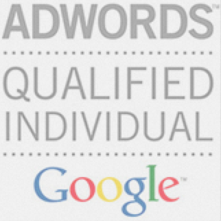 AdWords Qualified Logo