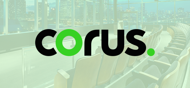 Corus Entertainment - Flare Learning - Training Illuminated - Online Learning Solutions