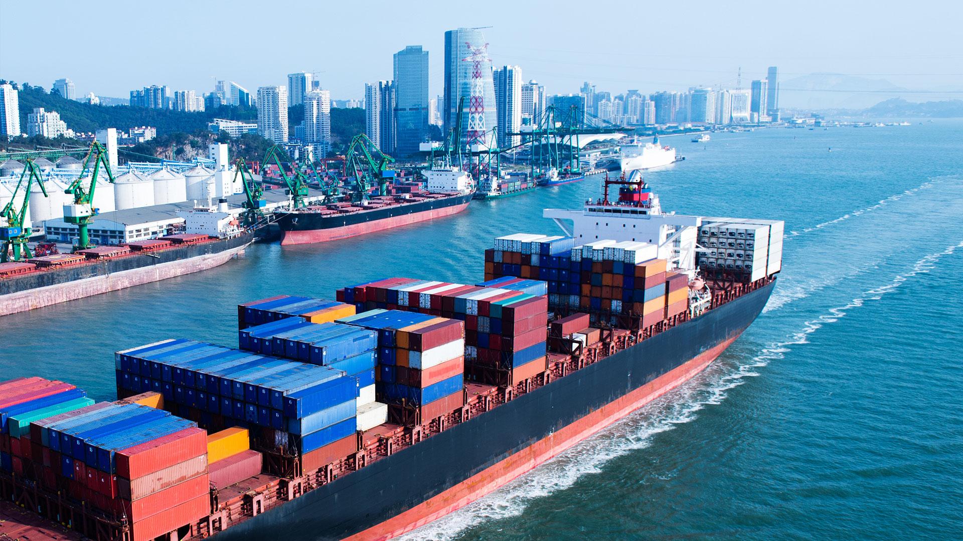 City Ocean Logistics