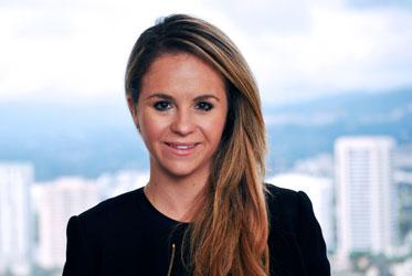 Heather Wald