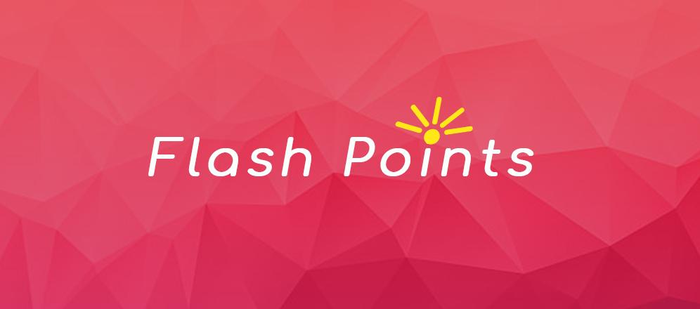 Alchemie Flash Points