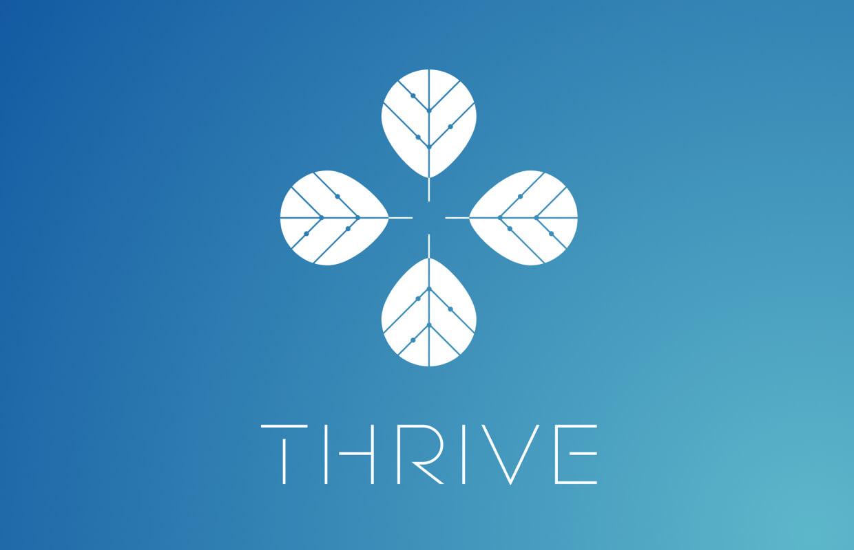 thrive global digital platform
