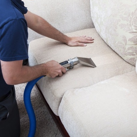 Carpet and upholstery being cleaned in Tucson