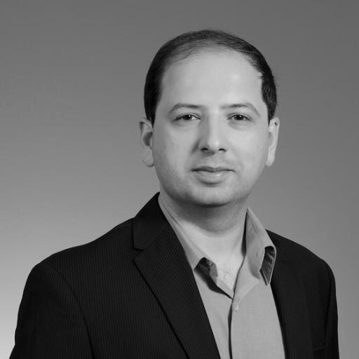 Amir Husain