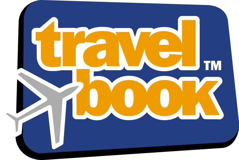 TravelBook Logo