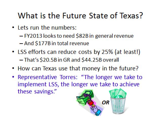 Raul Torres Presentation Slide