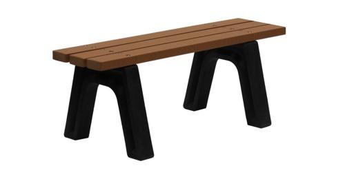 Bardford Backless Bench