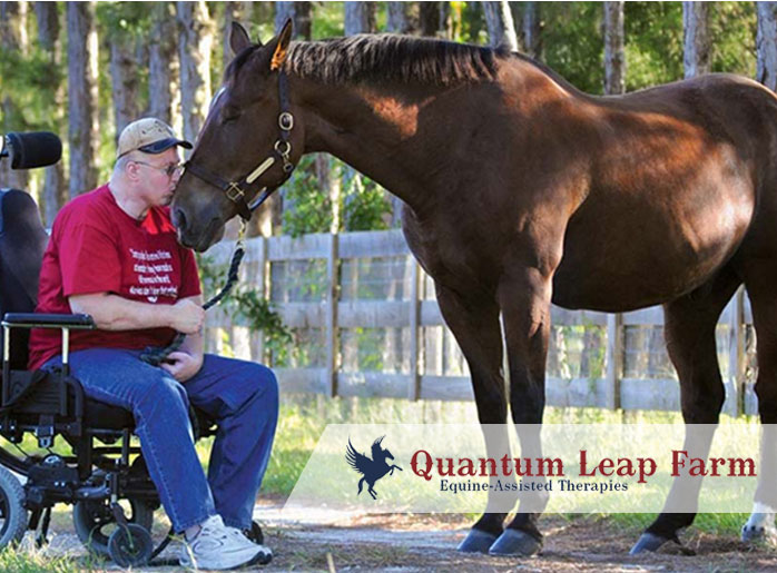 Quantum Leap Ride Image